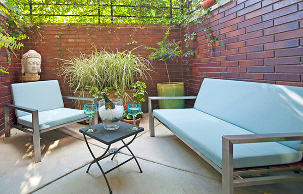 How To Turn Your Backyard Into A Calming Haven