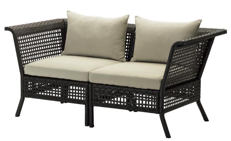 die komplette bersicht ber die ikea gartenm bel familie. Black Bedroom Furniture Sets. Home Design Ideas