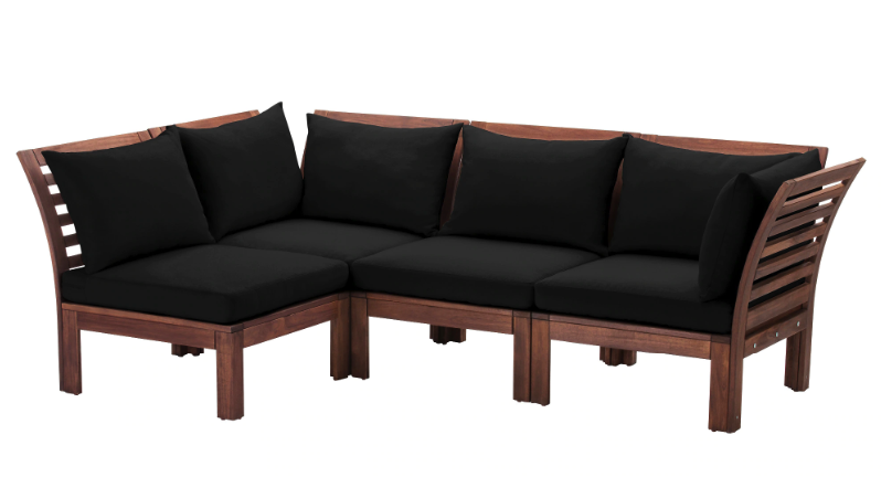 IKEA Outdoor Sofa - Applaro
