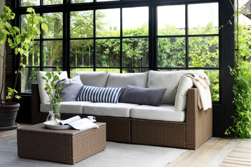 The Complete Ikea Outdoor Sofa Review