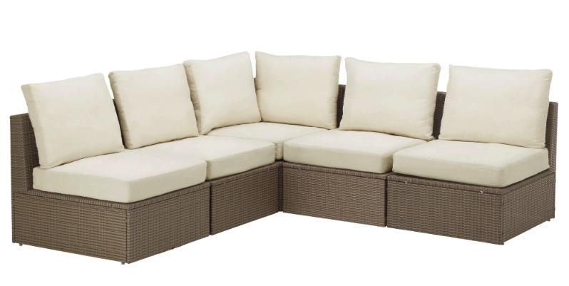 IKEA Outdoor Sofa - Arholma