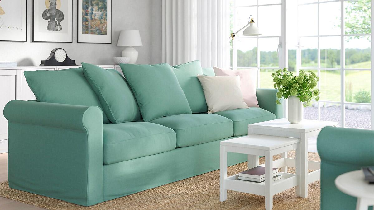 Opinión IKEA Gronlid - El nuevo contrincante del sofá Ektorp en comfort