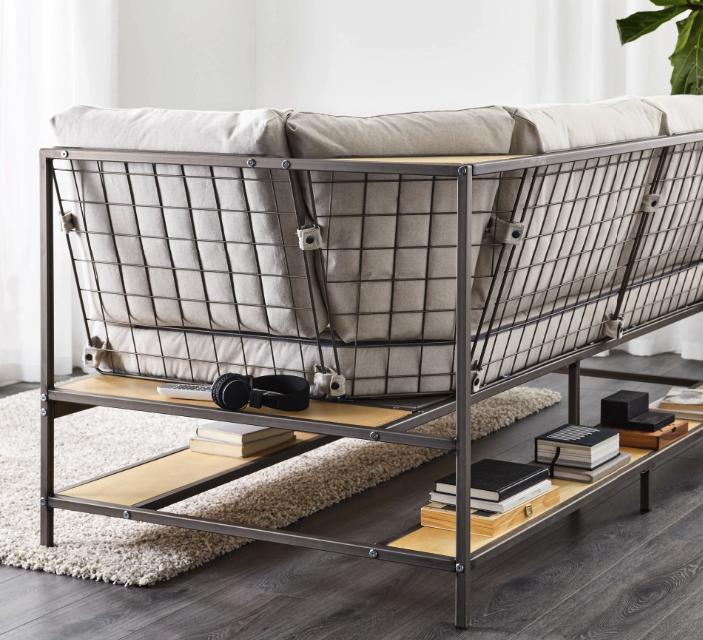IKEA Ekebol Design and Aesthetics