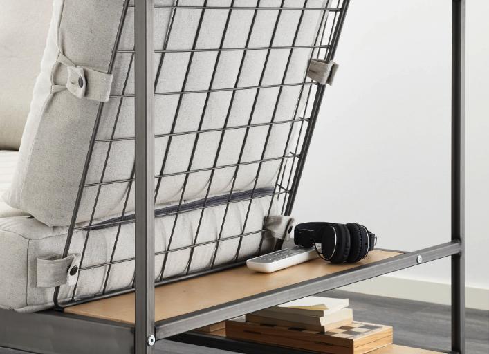 IKEA Ekebol Hackability