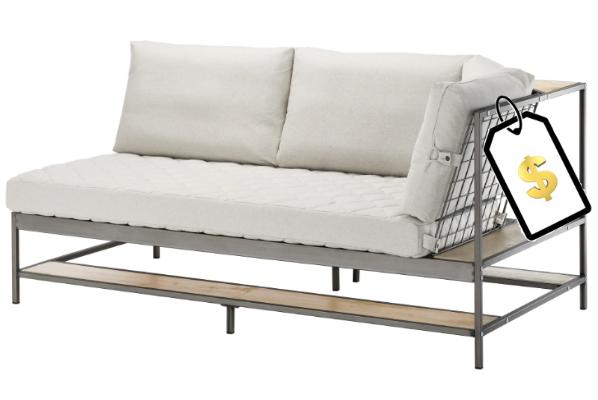 IKEA Ekebol Price