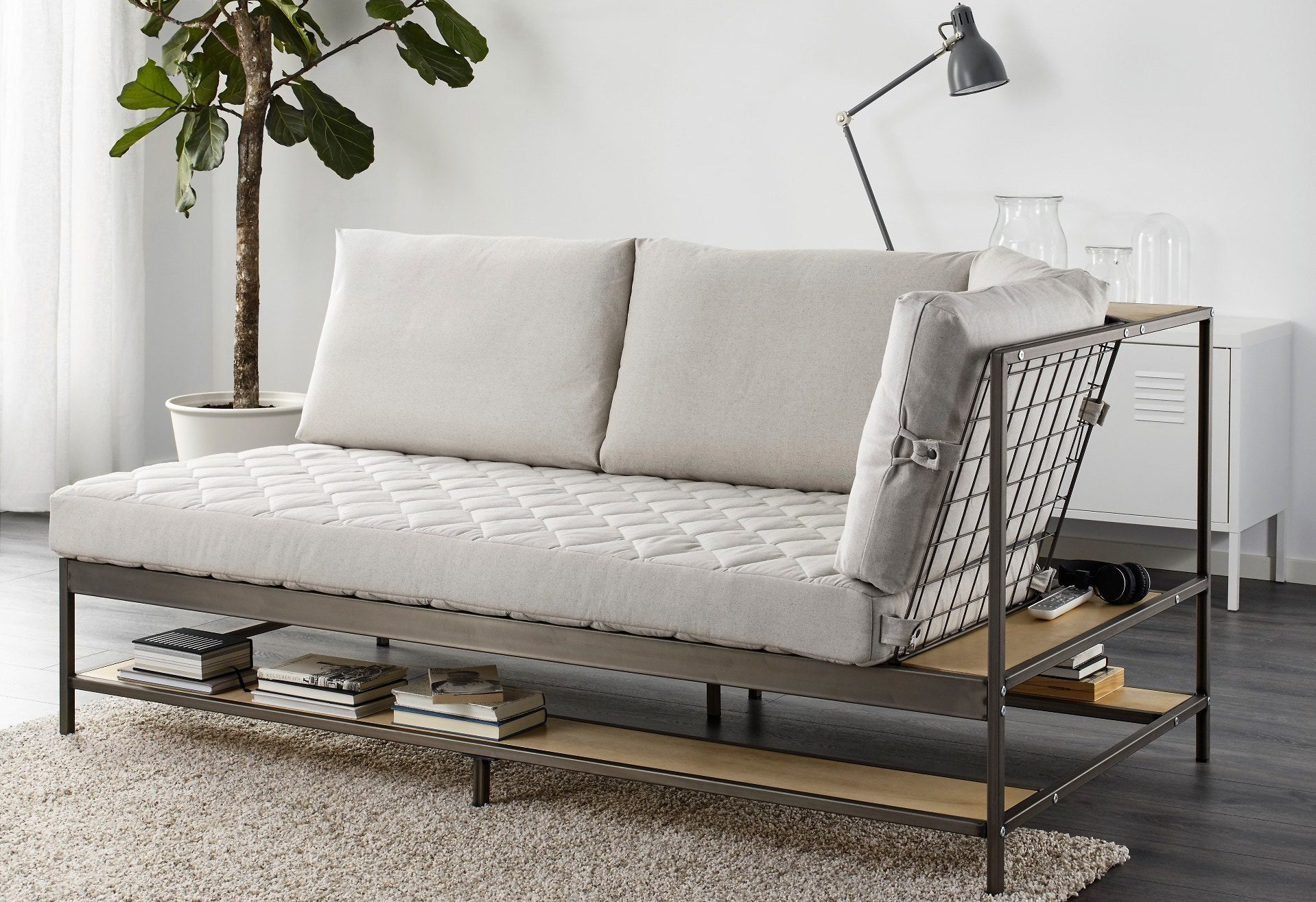 IKEA Ekebol Sofa Review