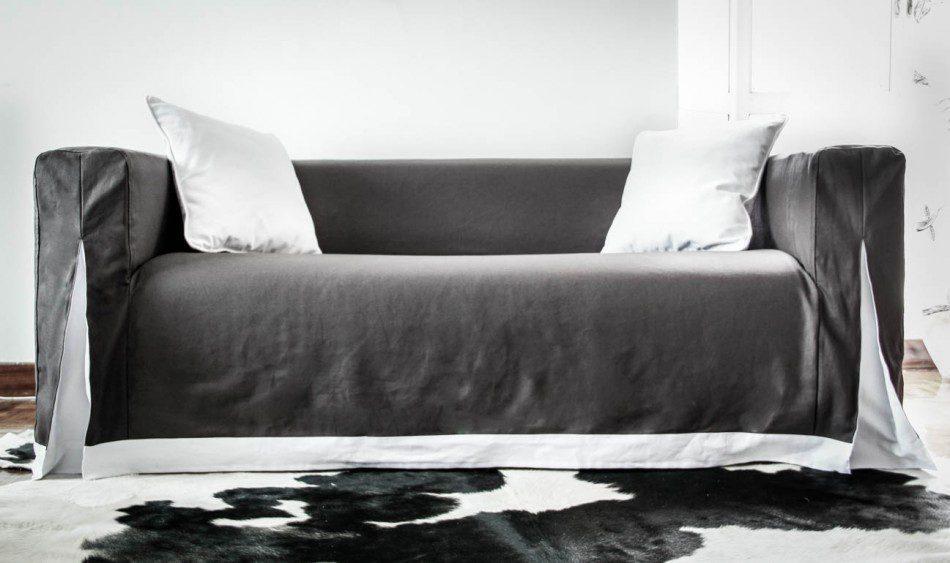 Top 5 Best Online Custom Slipcovers Review - Comfort Works ...