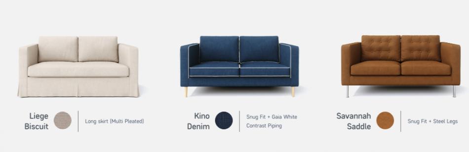 Velvet Sofa Covers Online - A Multitude of Variety