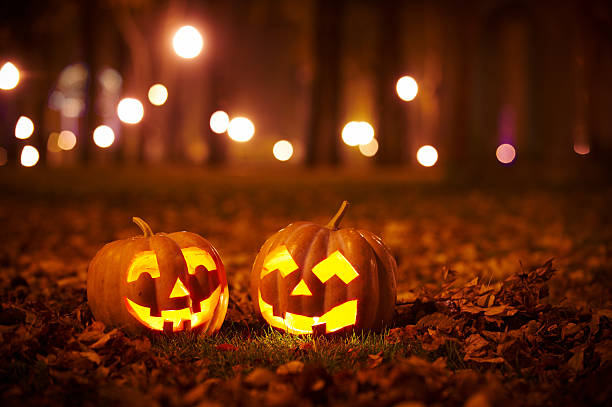 10 DIY Kid Friendly Halloween Decor Ideas