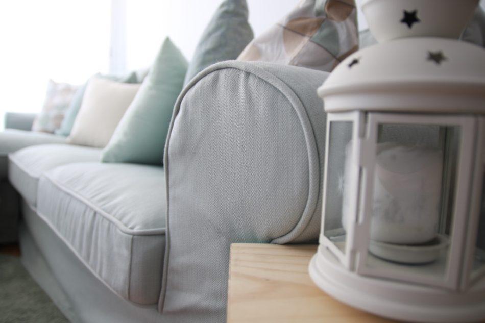 IKEA Ektorp - Design & Ästhetik