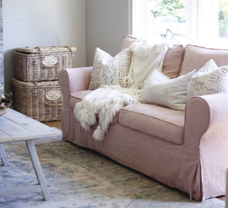 IKEA Ektorp - Komfort