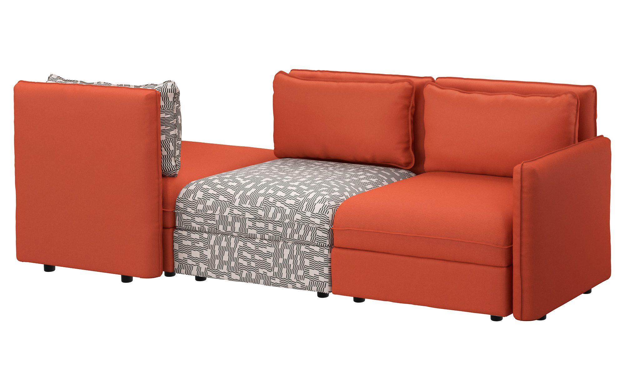 Recensione del divano Vallentuna IKEA: qualcosa di sospetto è in arrivo