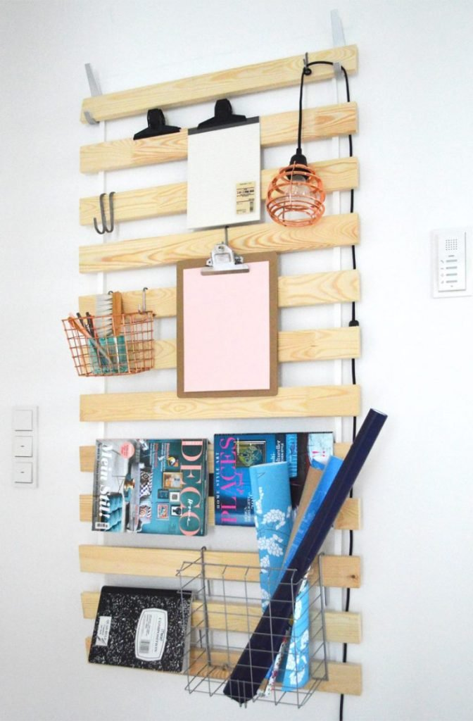 Drowning in Clutter? These IKEA Hacks Will Help You Get Organized Like A Pro.