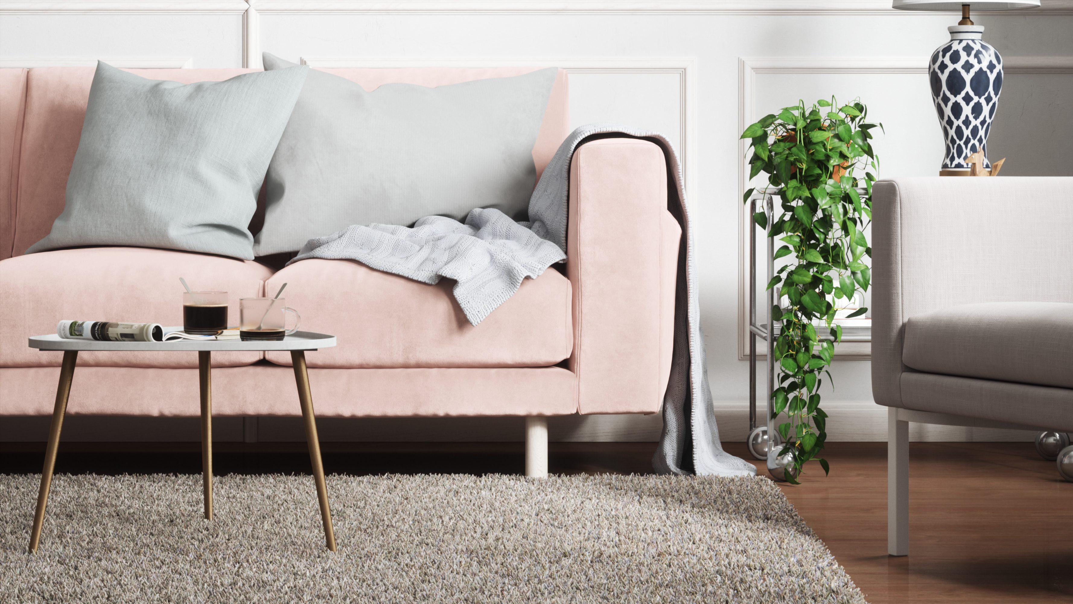 5 Ways To Make Your Sofa Spark Joy Again