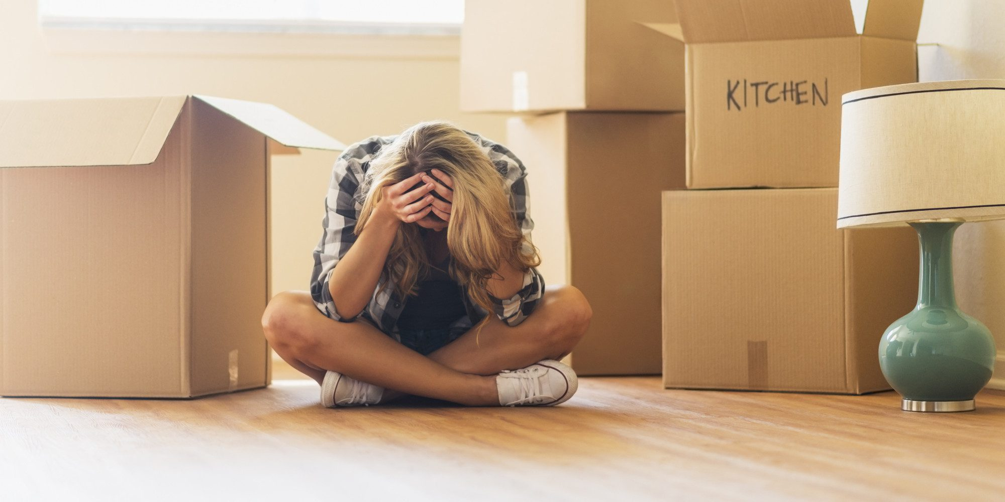 The Breakup Clean-Up: Why You Need To Do It