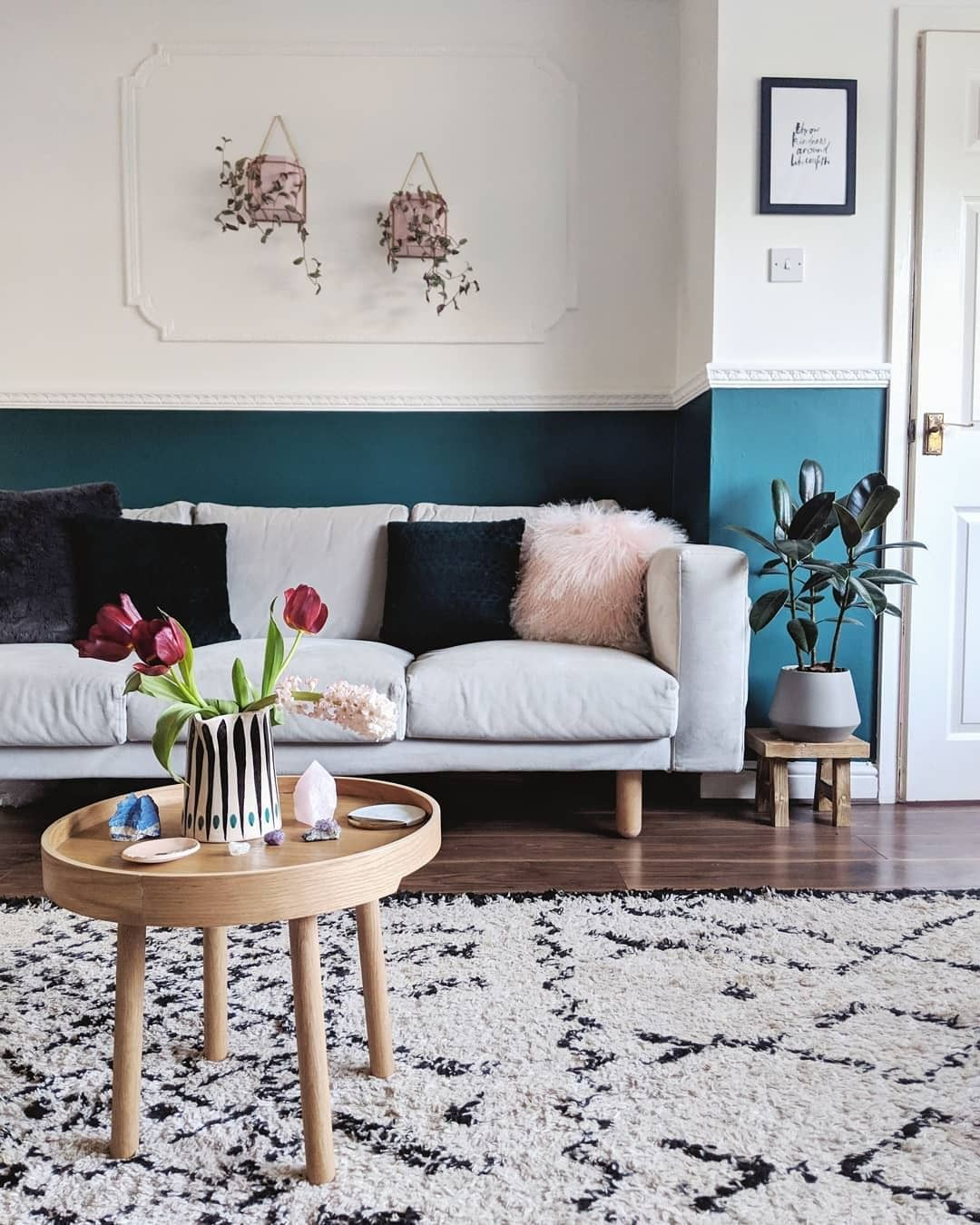 How To Decorate Your Home On A Budget - Paint