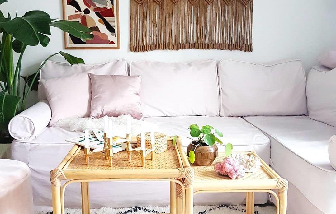 Anleitung für das IKEA Friheten Sofa