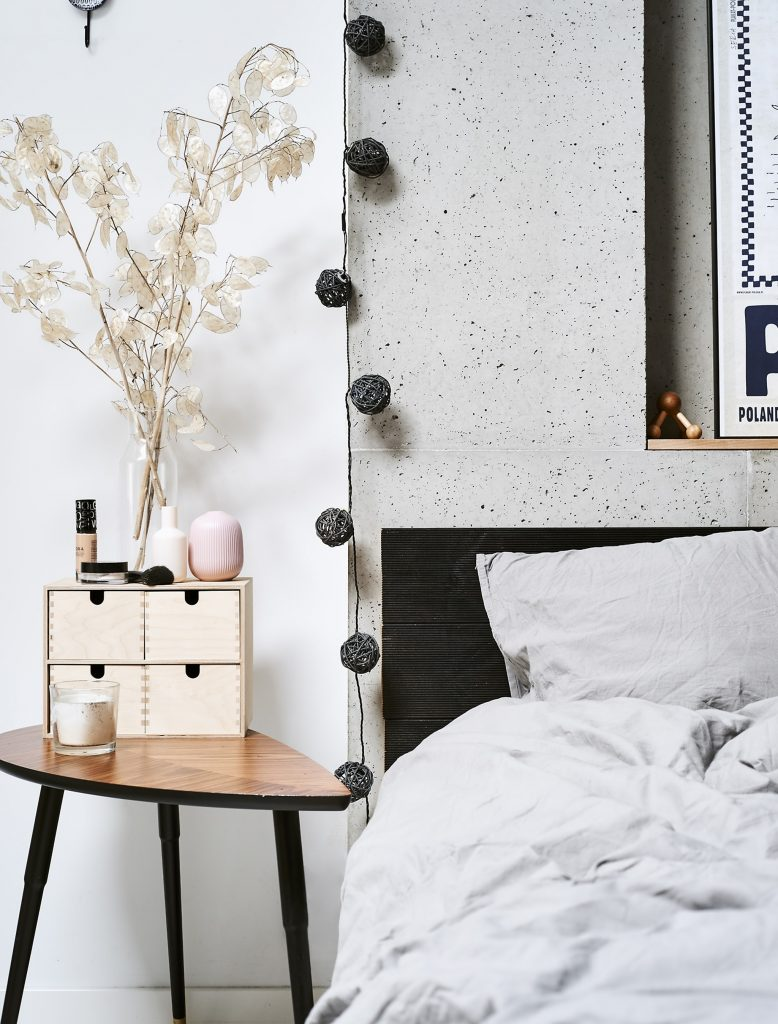 The Perfect Bedroom, Courtesy Of IKEA: Minimalistic lines