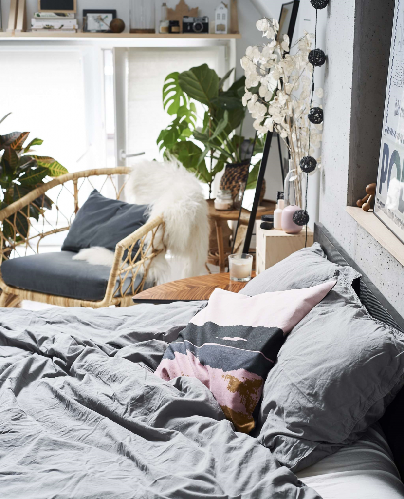 The Perfect Bedroom, Courtesy Of IKEA: Personal touches