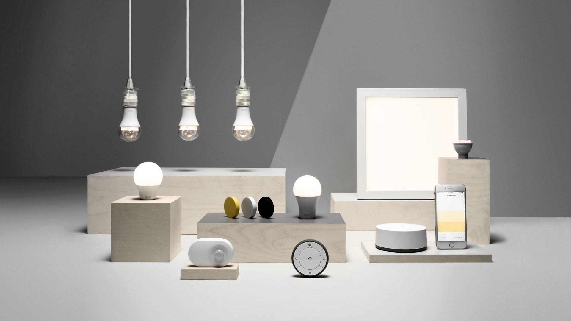 Estos imprescindibles productos inteligentes de IKEA te harán ahorrar tiempo y tu cordura