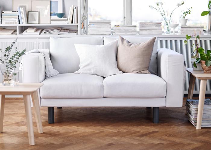 Recensione divano IKEA Norsborg