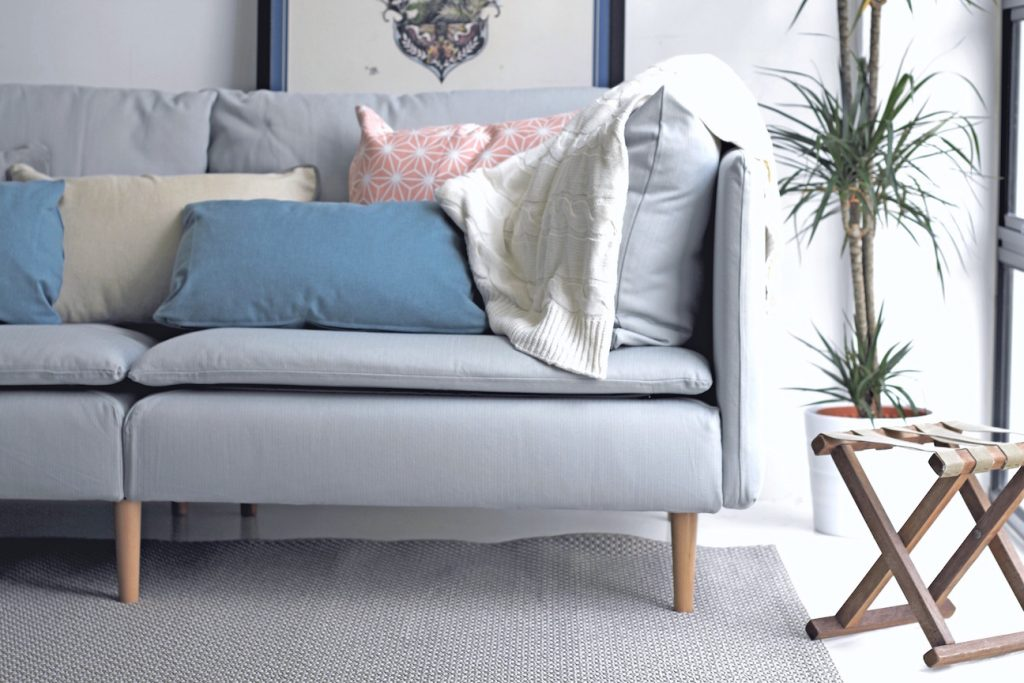 Our Top Picks: The Best Fabrics For Keeping Your Home Fresh All Spring Long