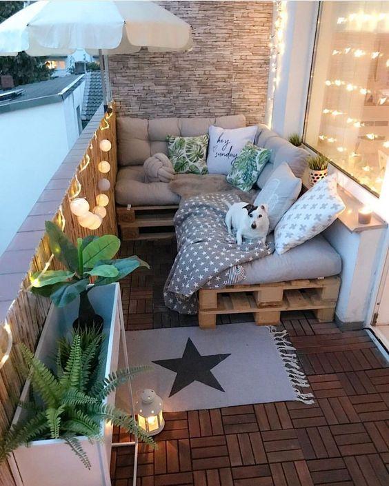 10 Outdoor spaces we've fallen in love with (Becky, Villa.snowwhite)