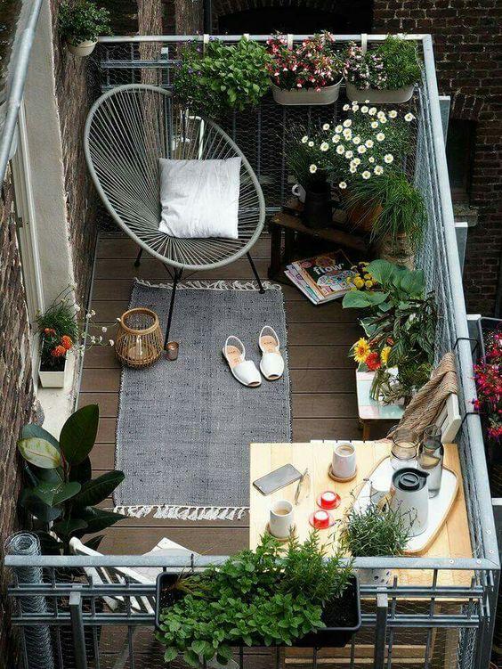10 Outdoor spaces we've fallen in love with (Antonia Schmitz)