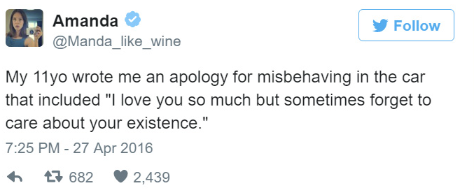 11 Painfully Funny Reminders Why You Should Be Thankful For Your Mom This Mother's Day (According to Twitter)