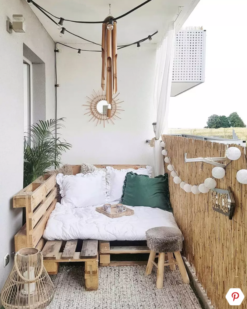 10 Outdoor spaces we've fallen in love with (@Oliv.home)