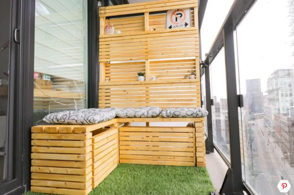 10 Outdoor spaces we've fallen in love with (Ryan Phyper)
