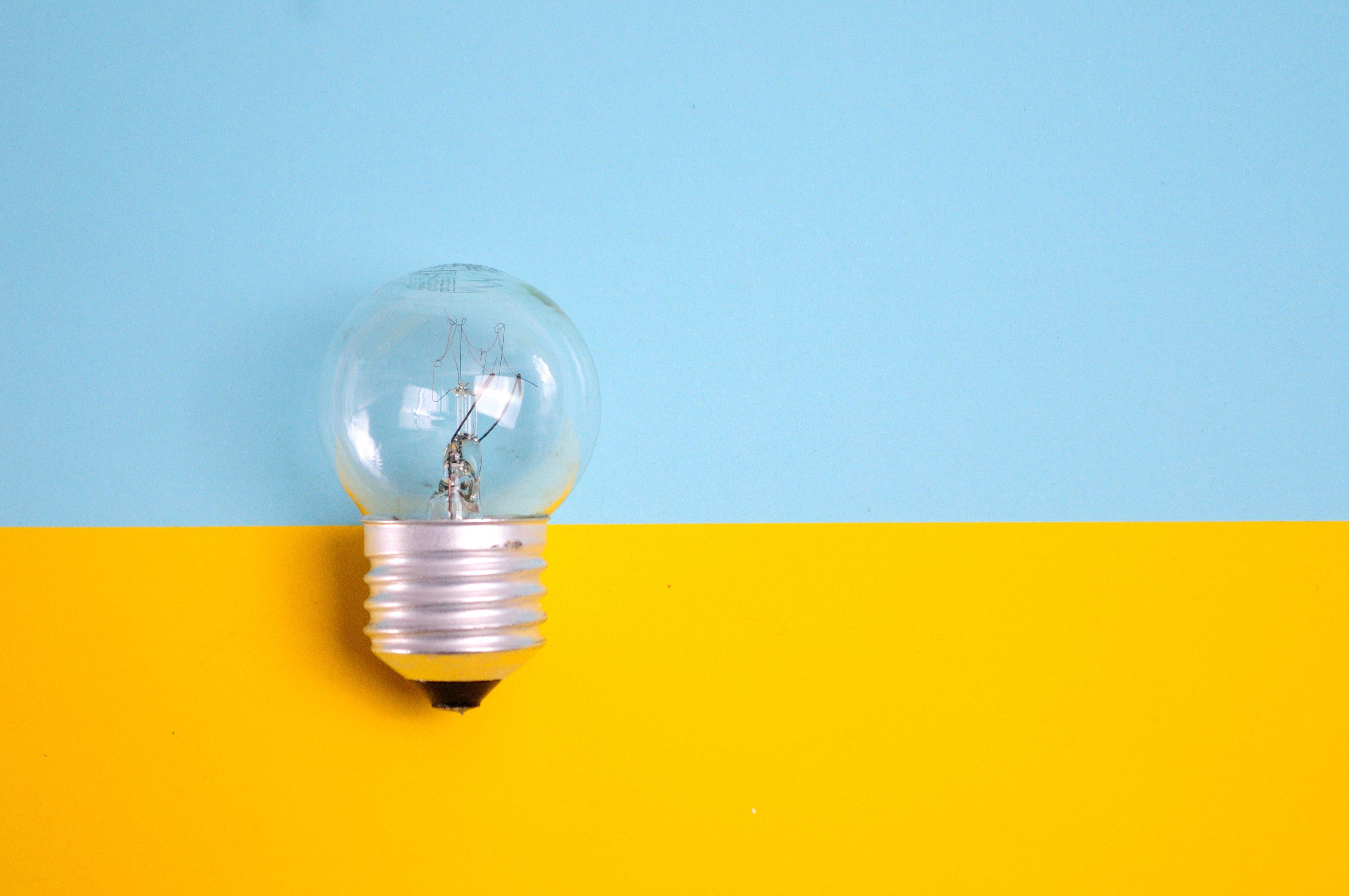 8 clevere Wege, deine Haushaltsrechnungen drastisch zu reduzieren