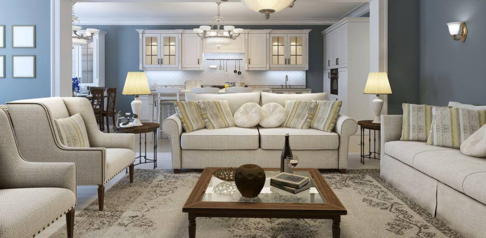 Arredare Un Soggiorno Classico.Come Arredare Il Salotto Comfort Works Blog Design Inspirations
