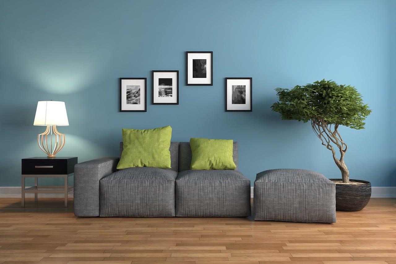5 idee per rinnovare il salotto spendendo poco comfort for Idee per ristrutturare casa spendendo poco