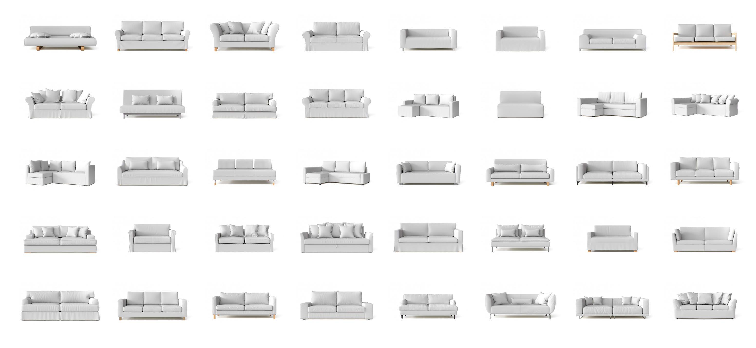 Sofás IKEA Opiniones