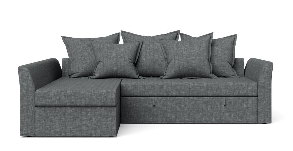 IKEA HOLMSUND/ホルムスンド 3人掛ソファベッド&コーナーソファベッド レビュー