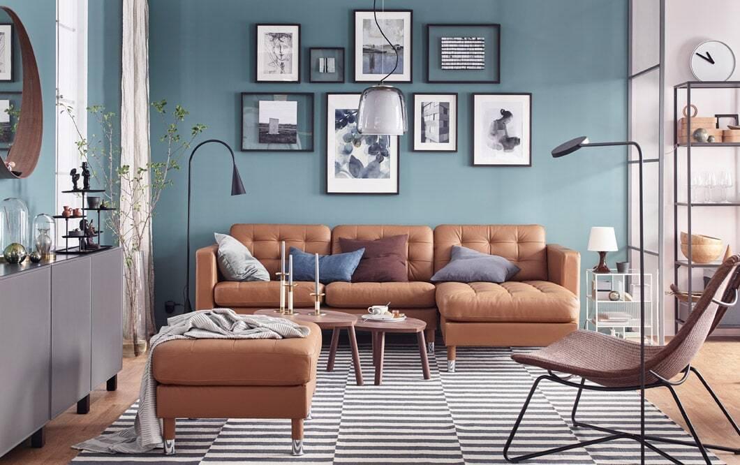 IKEAの力で家をリッチにランクアップする方法(フォトフレーム)