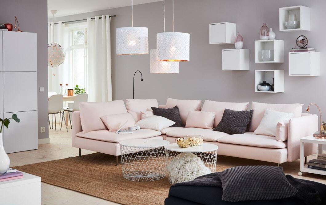IKEAの力で家をリッチにランクアップする方法(照明)