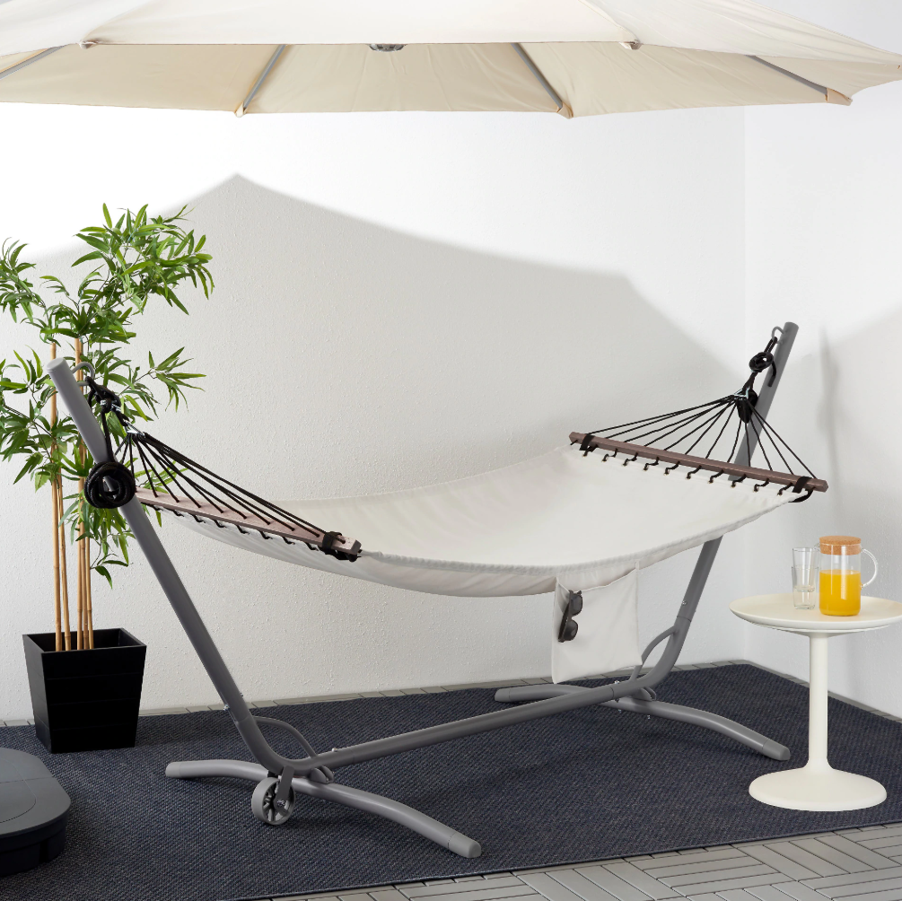 These Outdoor Finds From IKEA Make Any Backyard Look Truly Magical (FREDÖN)