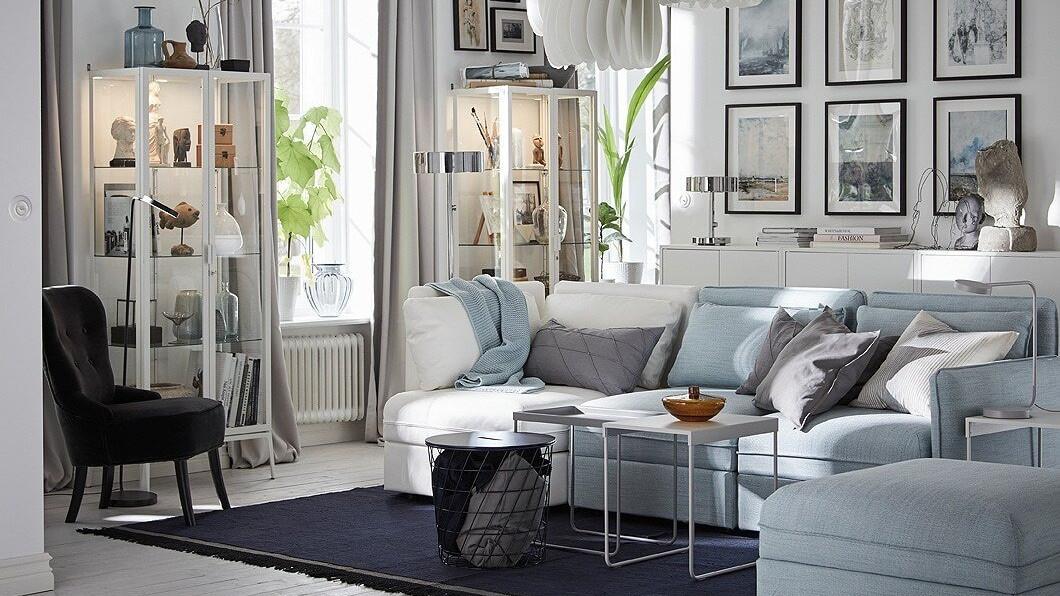 IKEAの力で家をリッチにランクアップする方法