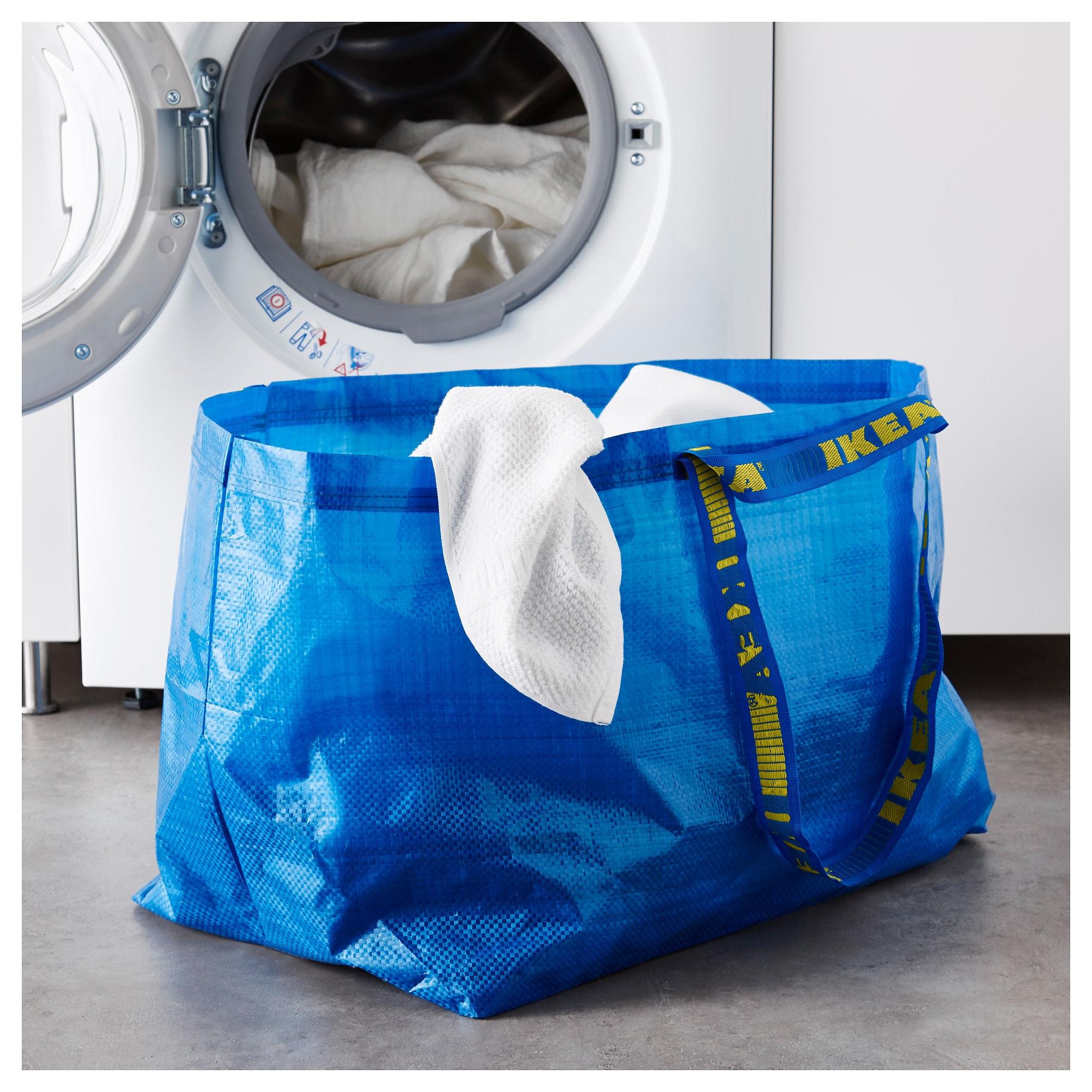 IKEAで見つかる 生活に欠かせない10商品(バッグ)