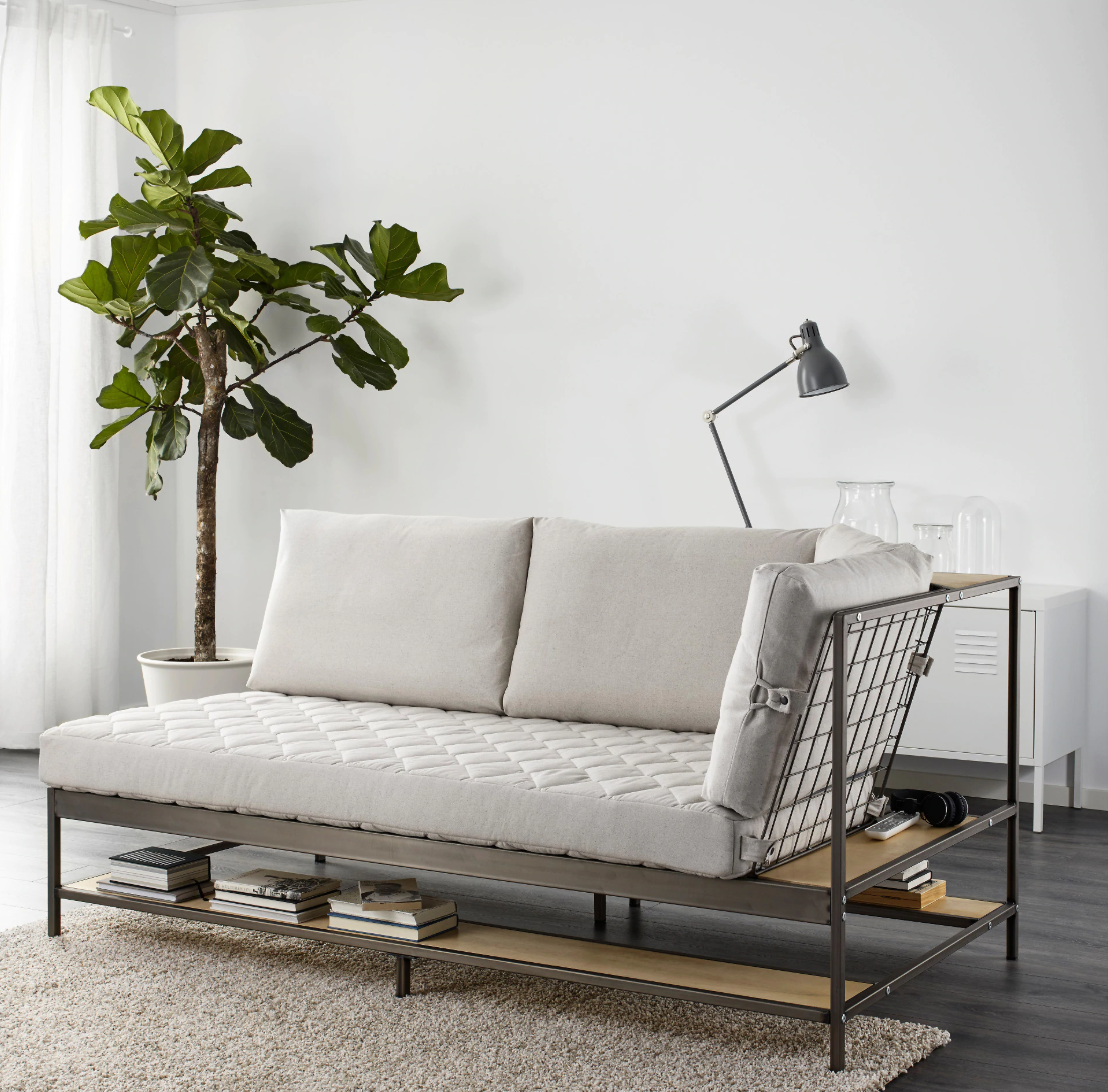 Tempting IKEA sofa hacks you might want to try for yourself