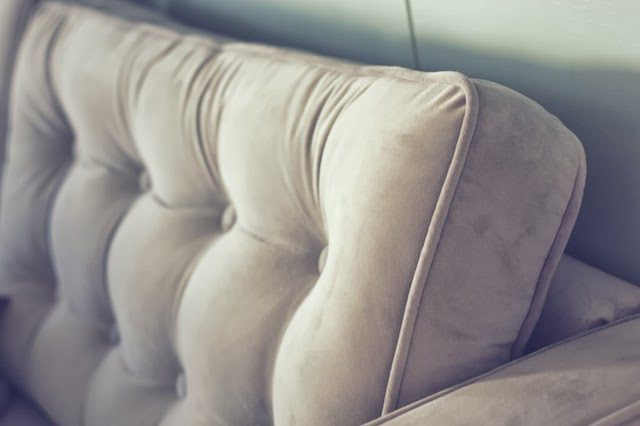 3 Questions To Ask Yourself Before Choosing a Sofa Fabric For Reupholstery