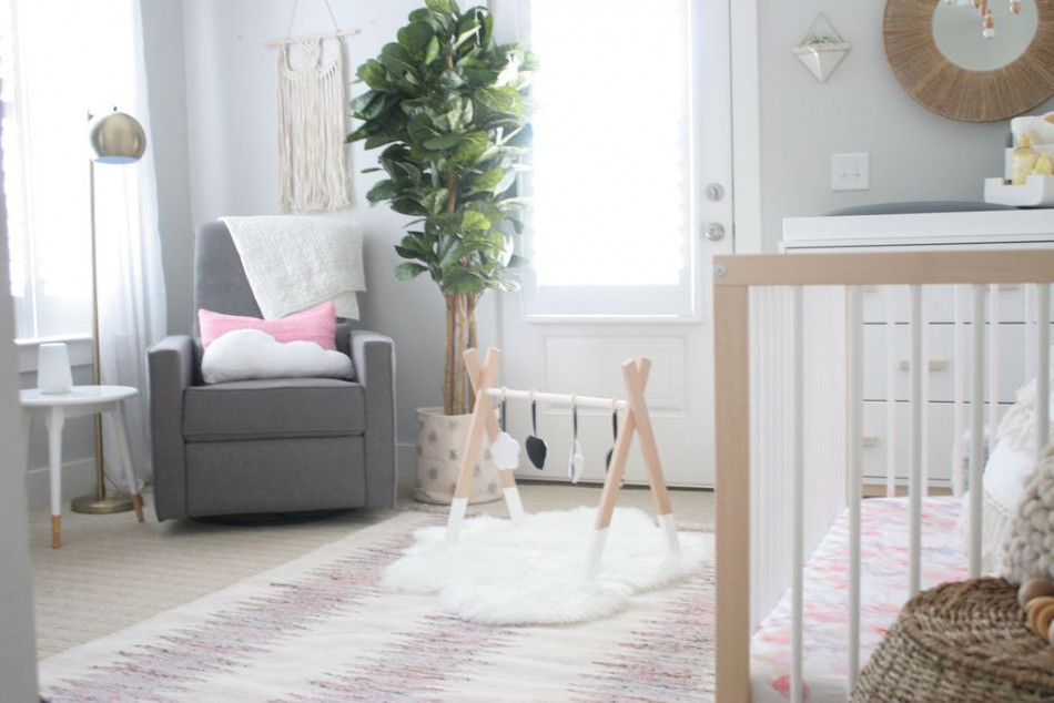 How To Design The Perfect Baby Nursery In 8 Steps
