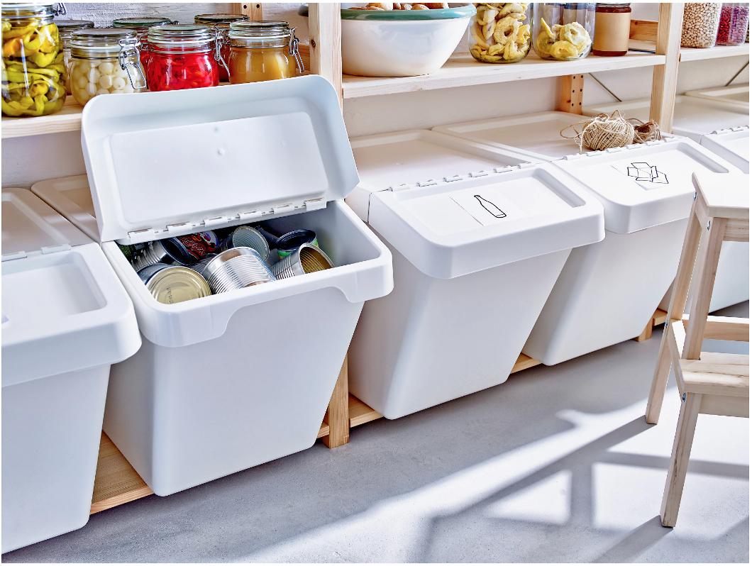 10 scoperte di IKEA senza le quali non vogliamo vivere