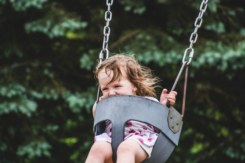 8 Signs That You're Doing Just Fine As A Parent