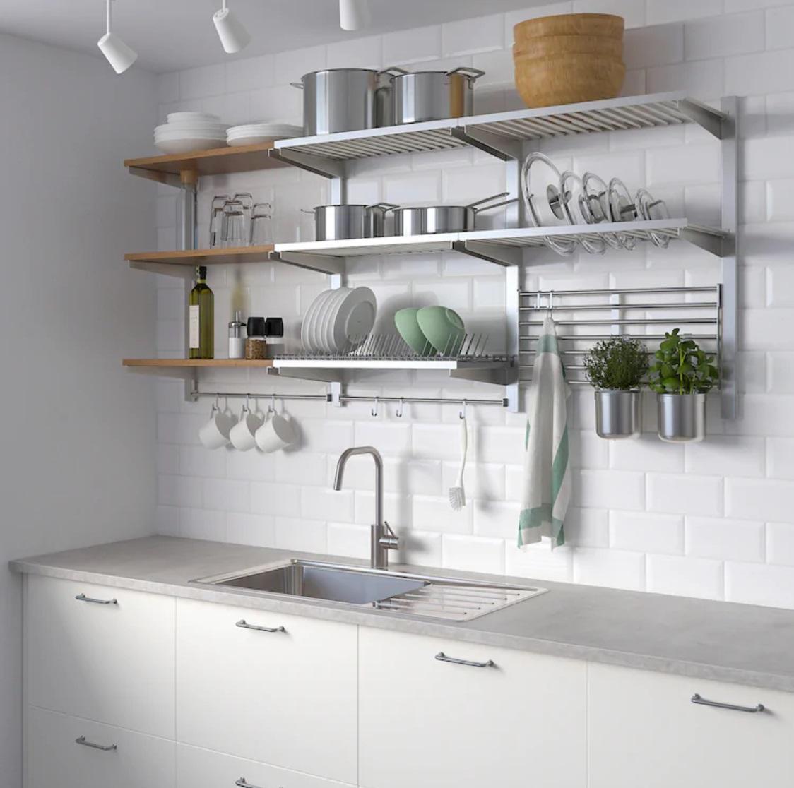 小さな家で大活躍のIKEAの家具5選!