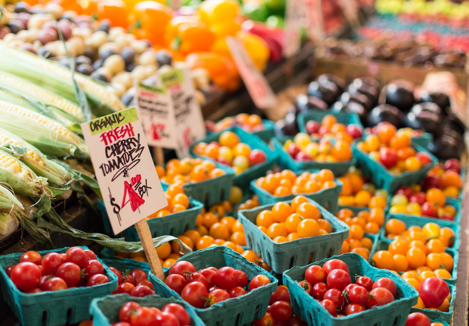 Yes, You Can Go Zero Waste While Grocery Shopping. Here's How
