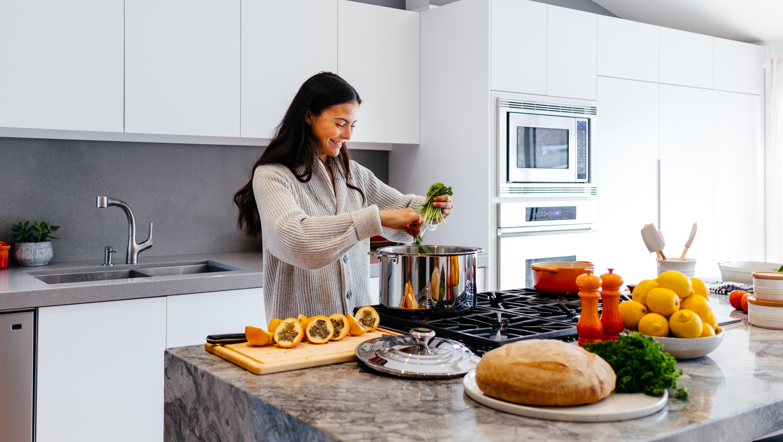 7 astuces zéro déchet à adopter dans la cuisine