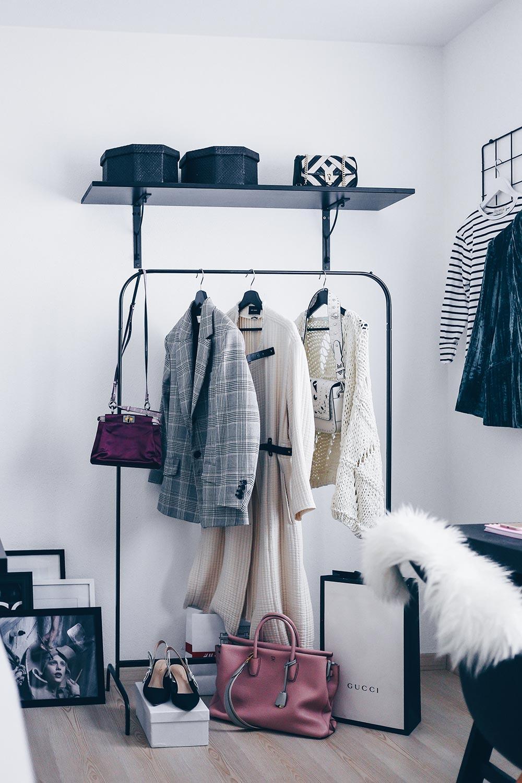 IKEAで見つかる 生活に欠かせない10商品(洋服ラック)